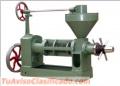 Prensa extrusora de aceite 200-330kg/hr