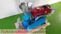 Peletizadora MKFD200A (Astillas de madera)