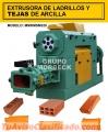 Máquinas para los sectores de Construcción, Minería y Agricultura - Grupo Morbeck