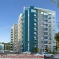Venta De Apartamentos, Proyecto Nuevo En La Jacobo Majluta