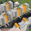 Proyecto,  Venta, Apartamento, En Autopista Duarte Kms 13