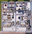 El Cacique, Apartamento, Santo Domingo, Venta, Proyecto