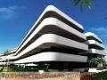 Venta Apartamento 1 habitacion En Cana Rock Galaxy Punta Cana