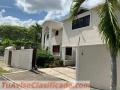 Alquiler, Casa En Arrollo Hondo Iii, Santo Domingo, 7 Habs