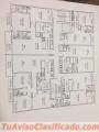 Proyecto, Zona Universitaria, Apartamento 3 Habitacion Venta