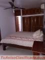 Gazcue, Alquiler apartamento amueblado de 2 habitaciones