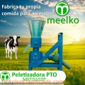 Peletizadora pto MKFD150P