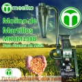 Molino de martillos MKHM198B