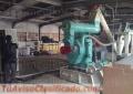 Peletizadora anulares industriales MKRD420C-W