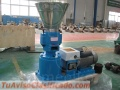Peletizadora diesel MKFD150B