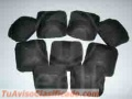 Prensa de briquetas MKBC08