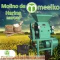 Molino de martillos MKFC-40