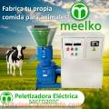 Peletizadora electric MKFD200C