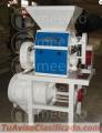 La maquina de molino de harina MKFX-40