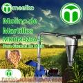 Molino de martillos MKHM420A-C