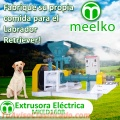 Extrusora electrica MKED160B