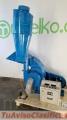 La maquina de molino de martillos MKHM158B