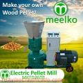 Eletric pellets mill MKFD260B