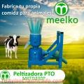 Peletizadora pto MKFD230P