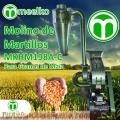 Molino de martillos MKHM198A-C