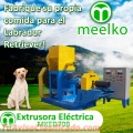 Meelko extrusora eléctrica MKED80B