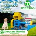 Meelko extrusora eléctrica MKED90B