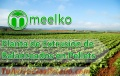Meelko Planta de Extrusión de Balanceados en Pellets 1.8-2 ton/Hr