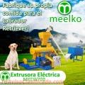Meelko extrusora electrica MKEW70B