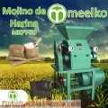 Meelko molino de harina MKFY-50