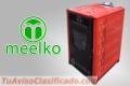 Meelko Estufa pellets MK-P02
