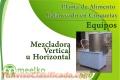 Meelko 60-80/Hr Planta de Alimento Balanceado en Croquetas