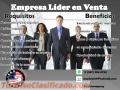 Empres Líder en Venta