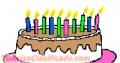Organiza Tu Cumpleaños
