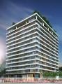 Torre de Apartamentos en Naco de una y dos Habitaciones