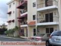 Apartamento en Corales del Sur de tres habitaciones