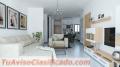 Apartamentos de 130 y 216 m2 en Mirador Sur