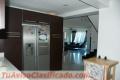 Penthouse amueblado de 413 m2 en Mirador Norte