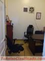 Edificación de dos niveles para oficina en Ciudad Nueva