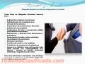 Transcripción de actas del Estado Civil Pimentel & Asociados