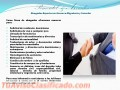 Llenado de formularios para solicitud de visa Pimentel & Asociados
