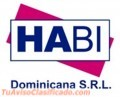Residencial Tisu Villa Perla Sosua por Habi Dominicana