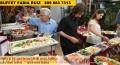 Buffet, Picaderas y mas Fabia Ruiz