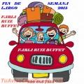 Paquetes de Refrigerios y Mas Fabia Ruiz