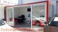 Contenedor para oficina vendo tel 8095350000