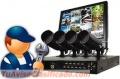 Busco Instalador Camaras de Seguridad Tel 8095350000