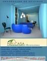 Confección cortinas decorativas, manteles, visillos, cojines