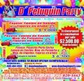 PAYASO D´ Peluquin Party - Cumpleaños, Baby Shower, 15 años, Boda, entre otros.