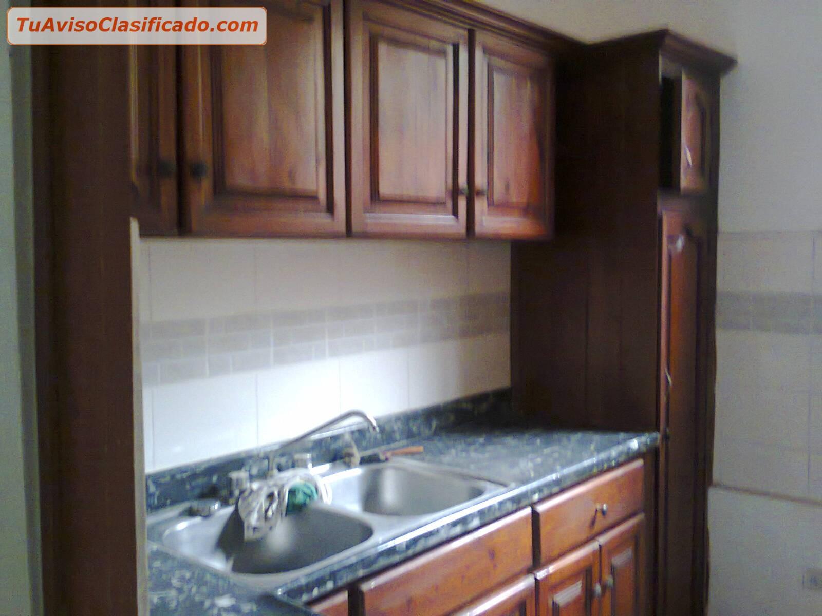 Gazcue apartamento sin muebles inmuebles y propiedades for Muebles apartamento
