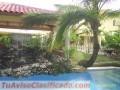 CASA EN BOCA CHICA AMUEBLADA Y EQUIPADA PRECIO:    US$ 1,800